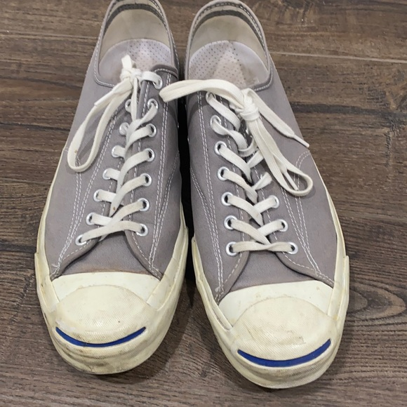Men's Jack Purcell - size 11 US